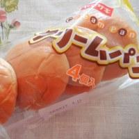 クリームパン 4個入り ヤマザキ