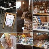 フリマ&1day shop