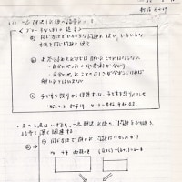 上原哲男先生の算数研究のまとめから