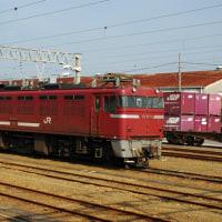 Electric Locomotive#65