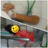 nanaの入院体験記