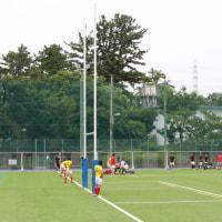 第4回全国高等学校7人制ラグビーフットボール大会静岡県大会