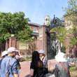 「アメリカ合州国」編 ボストン14 ハーヴァード大学1