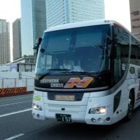 南海バス 堺200か・157