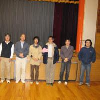 2006年11月12日第17回 IAC-ASO飛行会