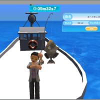 竹芝釣り船1