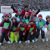 2017年 スキー教室 写真集