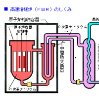 福島原発以上に危険性のある高速増殖炉『もんじゅ』で今起きていること 東日本大震災 メルトダウン