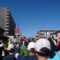 第51回青梅マラソン