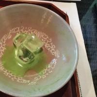 京都⑥ 日本茶のお店 丸九小山園
