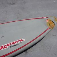 ボード修理