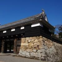 城・城跡巡り 高知城