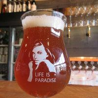 参道の醸造所 鹿嶋パラダイスビール(最終回)