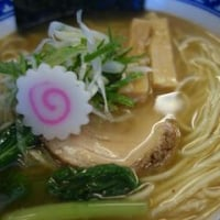 16428 期間延長決定! 一世風靡@金沢 さんまの煮干しそば 10月15日