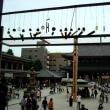 川崎大師の風鈴市に行ってきました