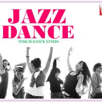 未経験から始めるジャズダンス
