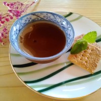 <お知らせ>7月3日豆部カフェ最終営業です。