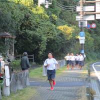 校内 マラソン大会