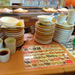 かっぱ寿司の食べ放題