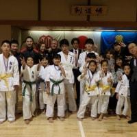 神奈川ウエイト制空手道選手権大会4