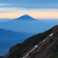グッモーニン富士山