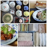 使わない食器を捨ててスッキリした引き出しの整理整頓。