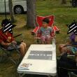 初めてのキャンプの巻
