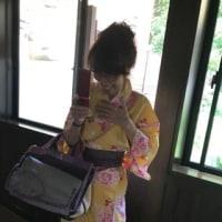 シャンソン歌手リリ・レイLILI LEY 日曜日の湯河原 日帰り温泉劇場