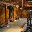 リトルワールド 北海道 アイヌの家 4
