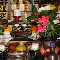 仏壇もお正月