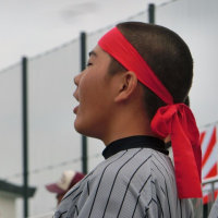 知内高校野球部