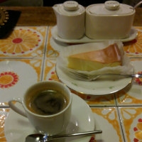 喫茶店好き コーヒー好き