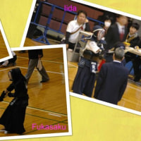茨城県少年剣道選手権大会に参加しました