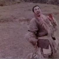 「座頭市 対 白狼」を観た