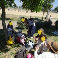 五月晴れの第2回☆東竹田近隣公園