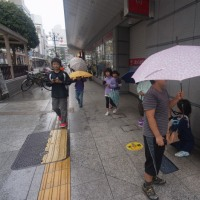 フォトモワークショップ(静岡市美術館)