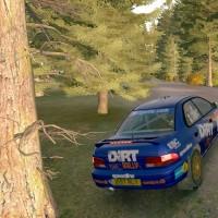 DiRT Rally ダートデイリーライブ(Impreza1995 フィンランド)