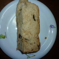 はちみつプルーン食パン