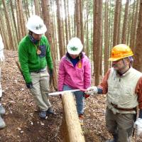 第10期森林ボランティア青年リーダー養成講座 in関西