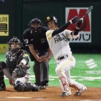 交流戦4カード連続勝ち越し!千賀の代役・山田大樹が1年ぶりの白星。