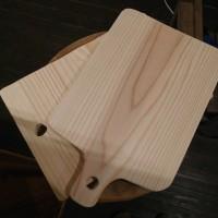 月1ワークショップ「夜の木工教室」ご報告♪