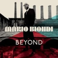 Mario Biondi/Beyond