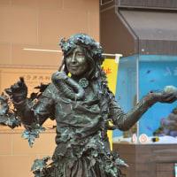 2017年六区ストリート彫像祭