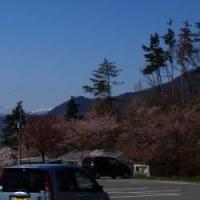 信州の4月と5月に利用した日帰り温泉