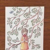 チャリティ絵葉書のカタログページ新設しました!