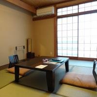 伊豆長岡のお勧め素泊まり宿 「ニュー八景園」