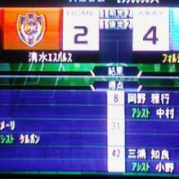 ○ 2-4 清水エスパルス (25-2nd-6)