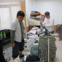 旭化成労働組合富士支部 市民ふれあいバンクで社会貢献活動