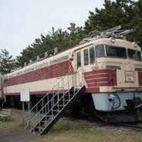 Electric Locomotive#54