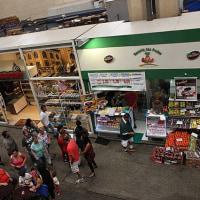 サンパウロ中央卸売市場